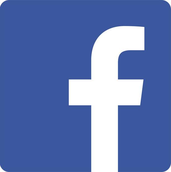 Suivez notre activité sur Facebook !