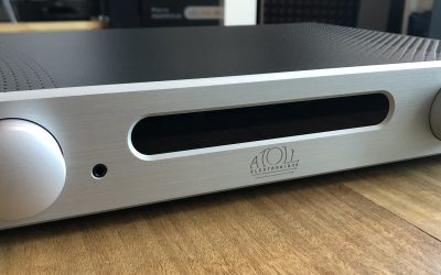Atoll DAC300 : mes impressions